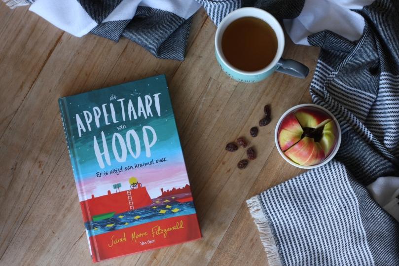 reads de appeltaart van hoop